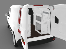 Ford Transit Connect L2H1